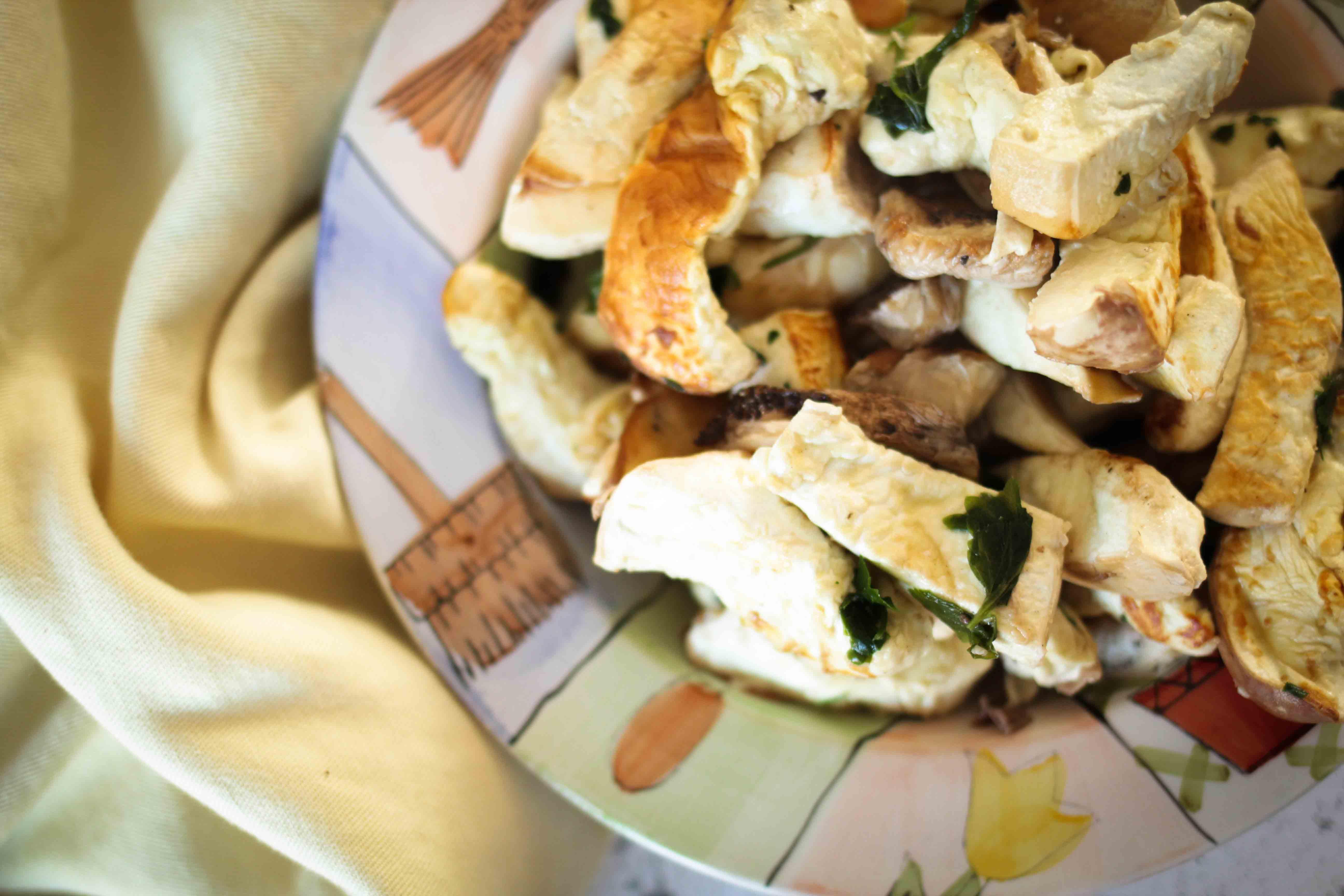 claudialeclercq-edible mushrooms-champignons comestibles_-14